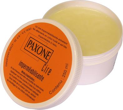 Impregnace PAXONE balzám na olejovanou bavlnu 250 ml