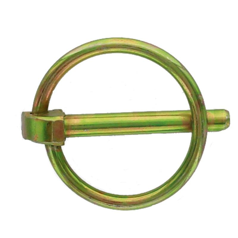 Závlačka pro nosný trojúhelník průměr kolíku 10 mm