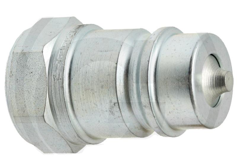 Hydraulická rychlospojka Faster NV 38 GAS M samec