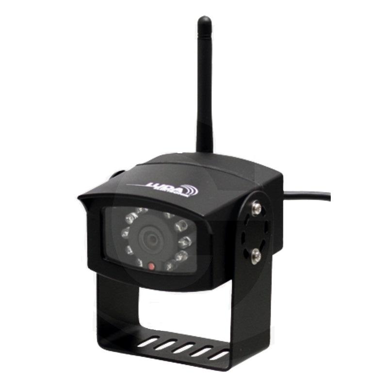 Barevná bezdrátová kamera s nočním viděním