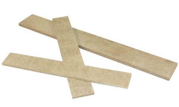 Lamela B&P MEC 8000 z tvrzené tkaniny 2082 do vývěvy na fekál
