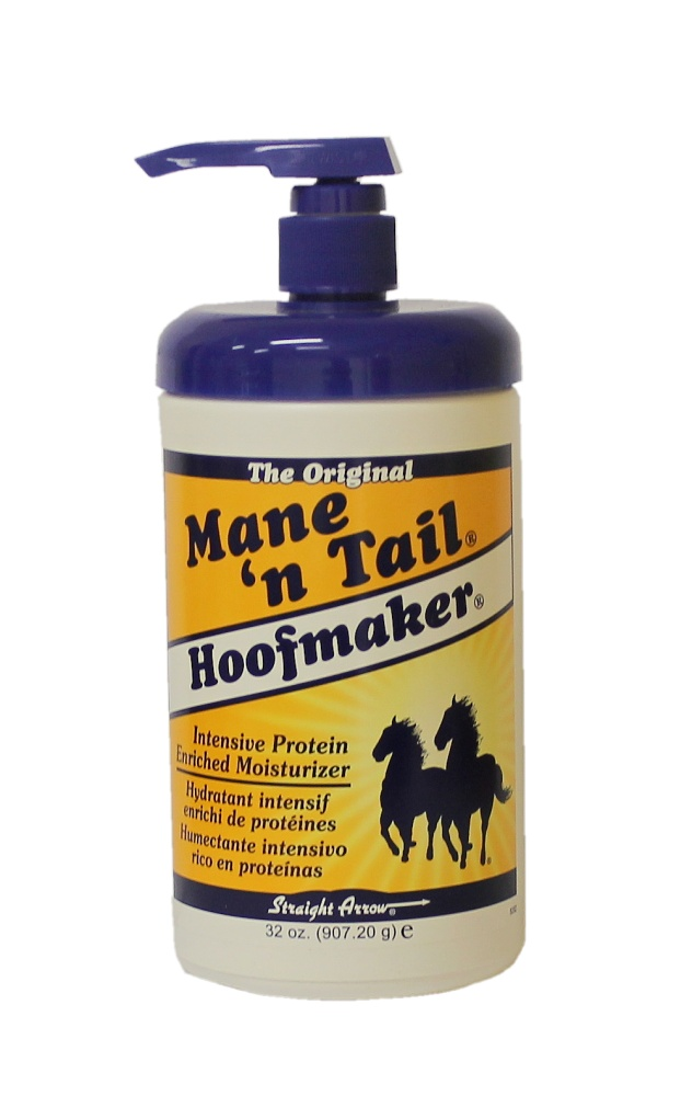 Zvláčňující koňský krém na ruce a nehty Mane N'Tail Hoofmaker 946 ml