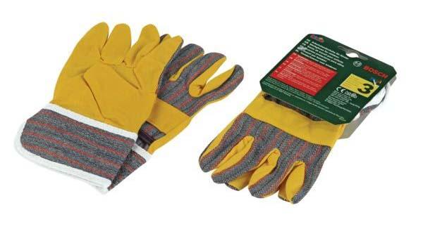 Klein – dětské pracovní rukavice Bosch