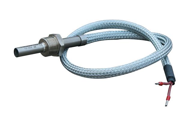 Patrona topná pro napáječky 60 W opancéřovaný kabel 60 cm
