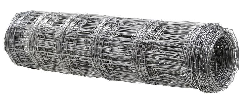 Uzlové ohradní pletivo výška 160 cm 20 drátů délka 50 m
