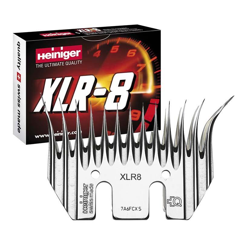 Heiniger XLR-8 5/98 spodní nůž na stříhání ovcí
