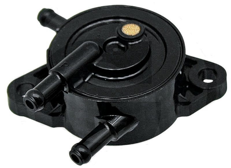 Palivové čerpadlo podtlakově řízené pro 6 mm potrubí vhodné pro Briggs & Stratton, Honda