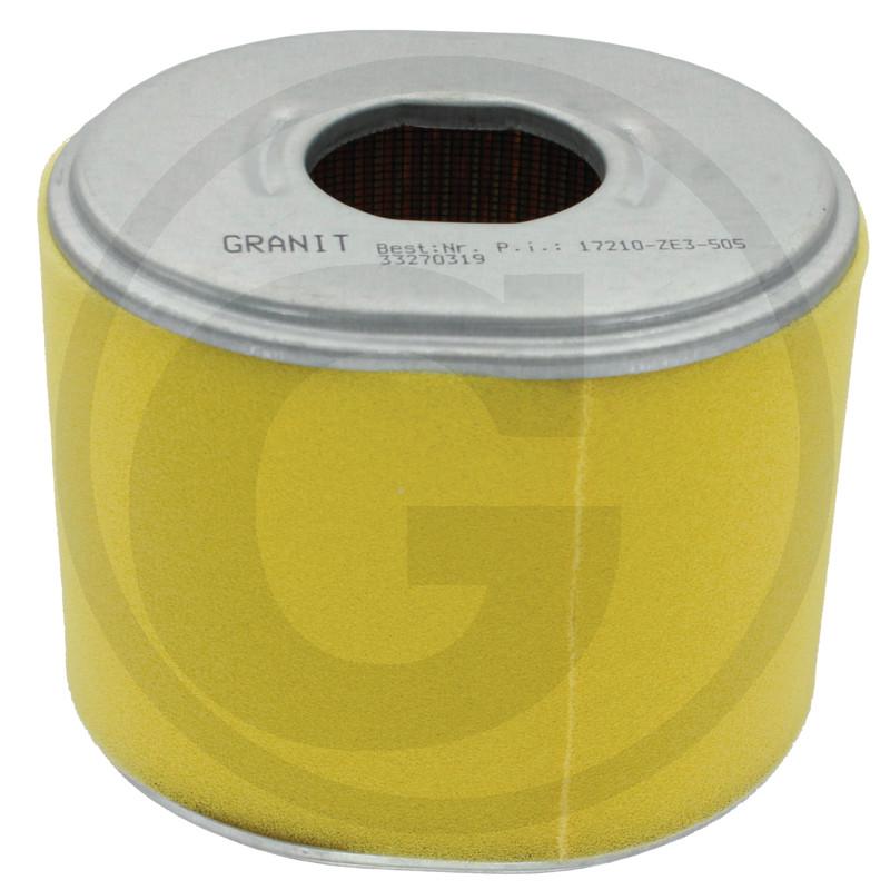 Vzduchový filtr pro motory Honda GX 270, GX 340, GX 390