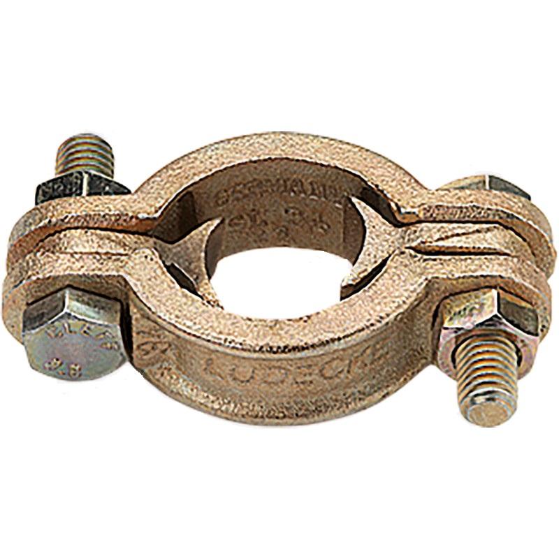 LÜDECKE hadicová spona upínání 28-34 mm pro spojky bez bezpečnostního límce DIN 20039 A