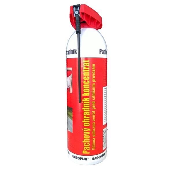 Koncentrát pro pachový ohradník HAGOPUR Duftzaun-Konzentrat 500 ml