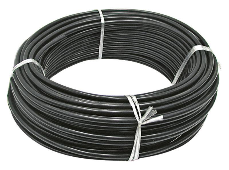 Fotografie Vysokonapěťový kabel Olli