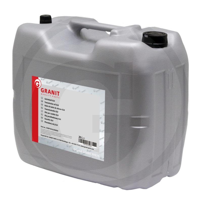 Motorový olej LL SAE 10W-40 20 l