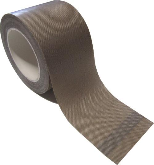 Samolepící teflonová páska 1 m x 1 cm žáru vzdorná na tavící lištu pro vakuovačky