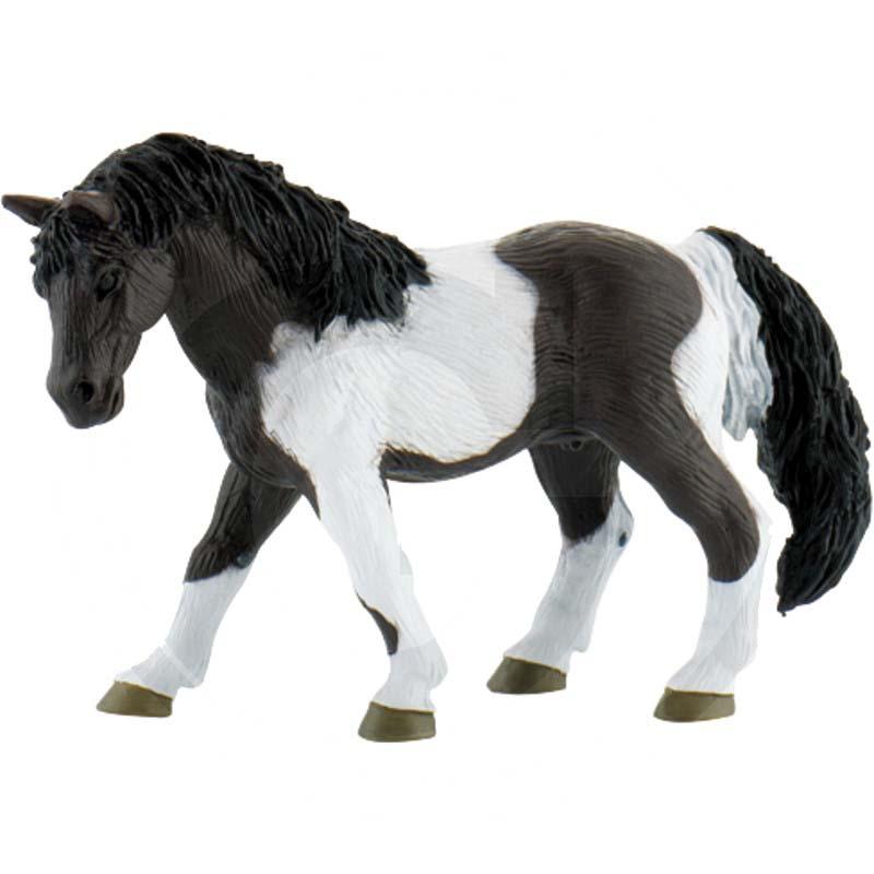 Bullyland - figurka Lewitzer - Lewitzký pony