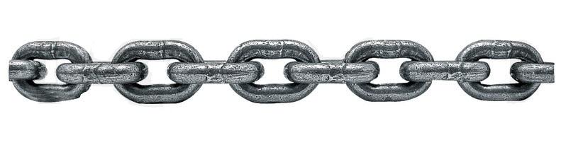 Řetěz na rozmetadlo hnoje 13x36x8 mm univerzální