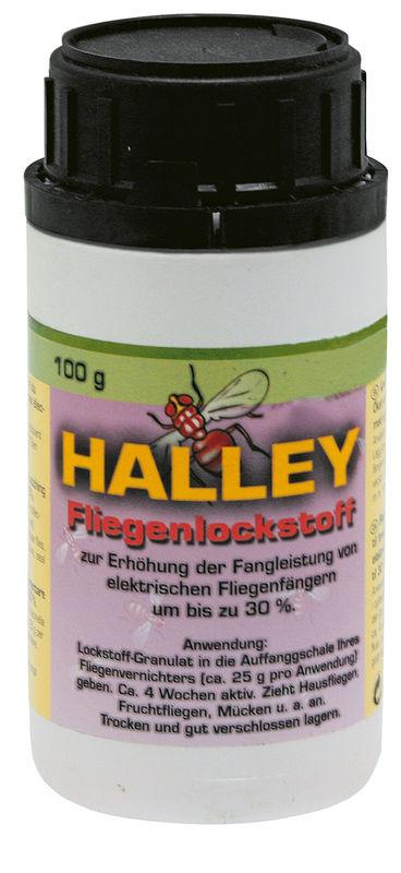 Návnada pro hmyz do elektrických lapačů hmyzu Halley 100 g
