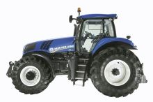Siku - traktor New Holland 8050 1:32