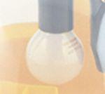 Náhradní žárovka do líhní Covatutto 16