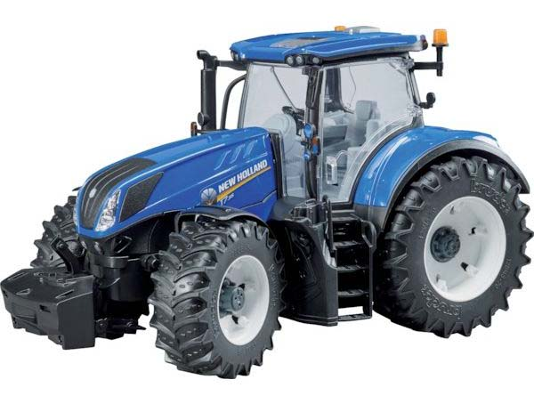 Bruder – traktor New Holland T7.315