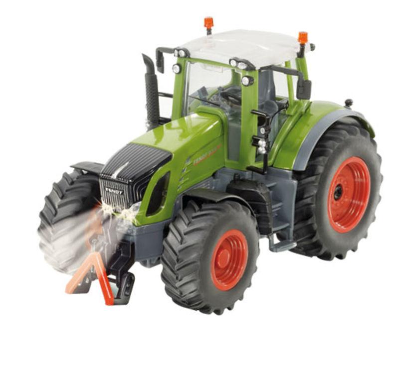 Siku - traktor Fendt 939 sada s dálkovým ovládáním