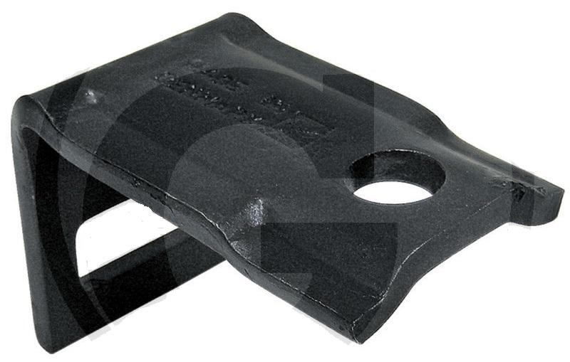Držák pera kombinátoru pro pera kombinátoru 32 x 10 mm, pro rámy 50 x 15 mm