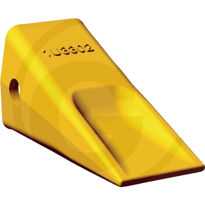 Zub L vhodný pro lžíce Caterpillar konstrukční velikost J200