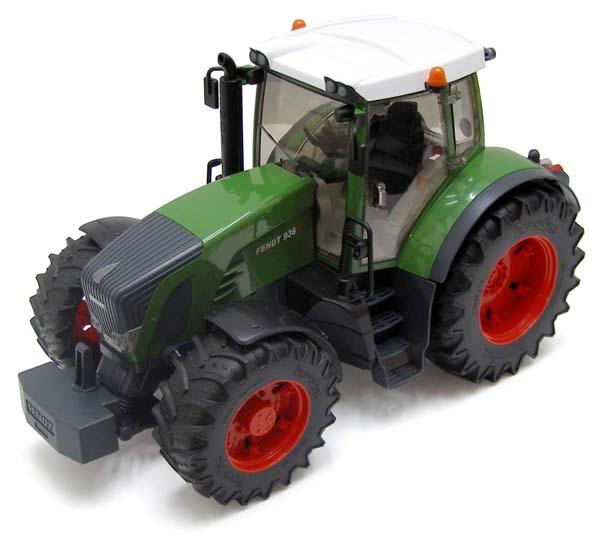 Bruder – traktor Fendt 936 Vario