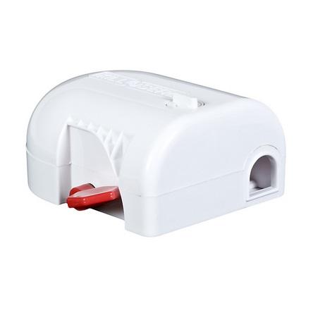 Hygienická past na myši Victor® Kill & Seal Mouse M265 balení 2 ks pro potravinářství