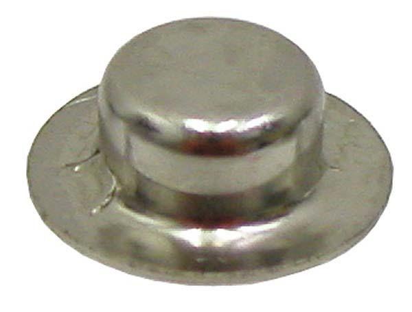Rolly Toys - čepička koncovky pro nápravy 8 mm