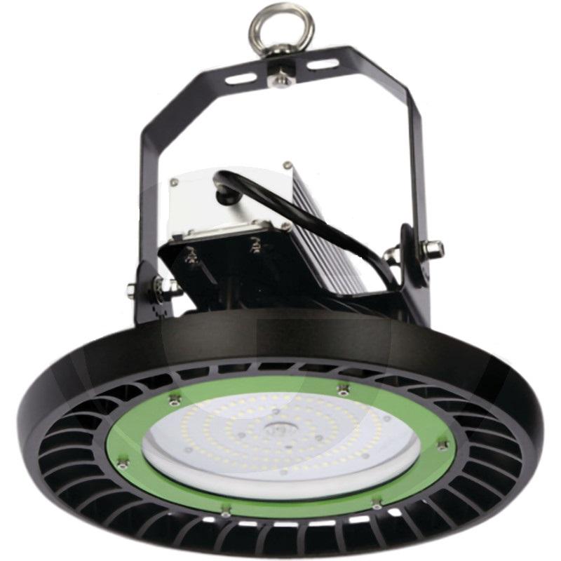 LED svítidlo 8000 Lumen = cca 450W pro haly, stáje, sklady, stodoly, dílny