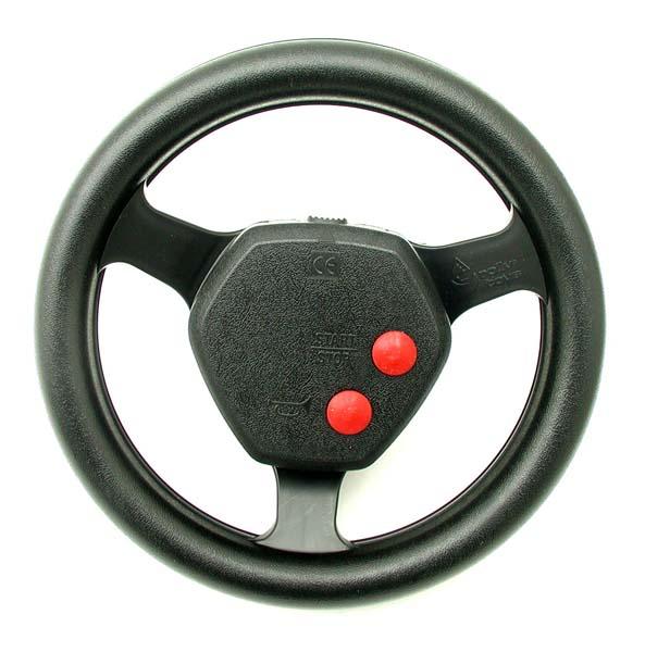 Rolly Toys - volant s klaksonem
