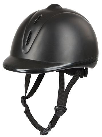 Jezdecká přilba Econimo 58-61 cm