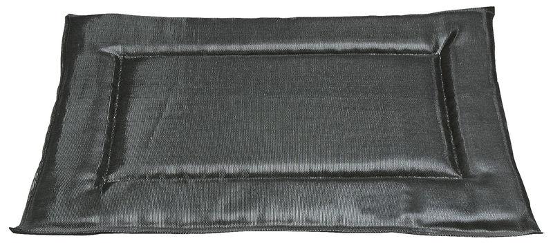 Dezinfekční rohož malá 90 x 60 x 4 cm oboustranná