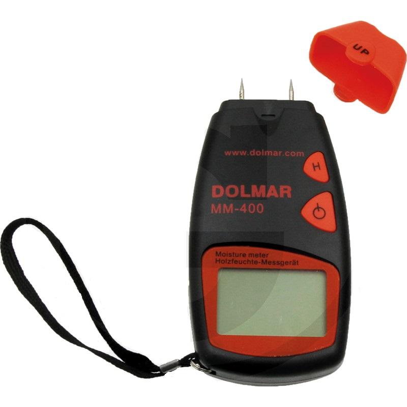 Vlhkoměr dřeva DOLMAR MM-400