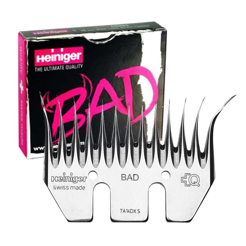 Heiniger BAD 7/95 spodní nůž na stříhání ovcí