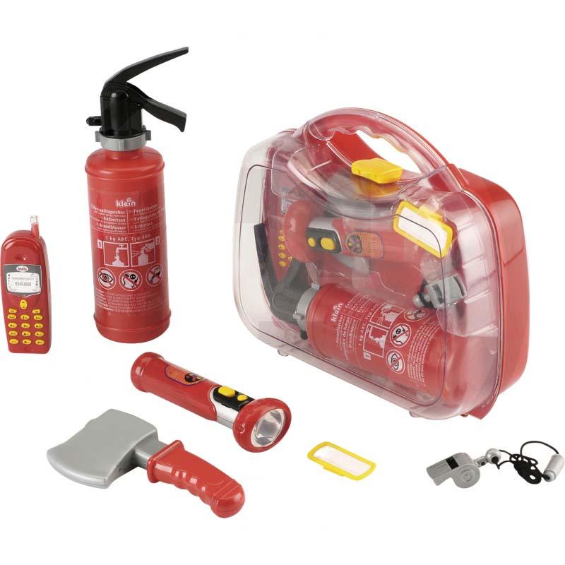 Klein - hasičský kufřík
