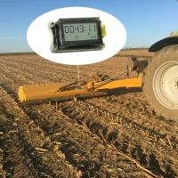 Počítadlo provozních hodin AGRETO AgriCounter Vibration
