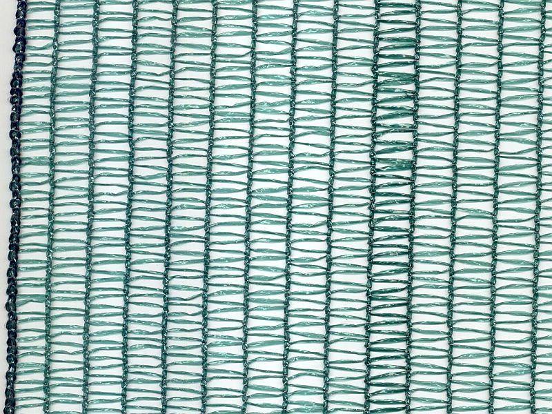 Rašlový úplet stínění 1:2 (cca 35%), gramáž 37 g/m2, šířka 312 cm, délka 100 bm