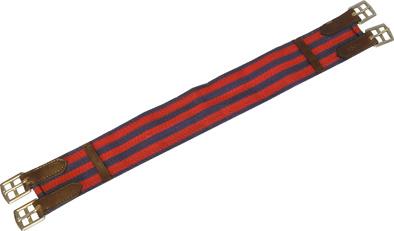 Bavlněný podbřišník APOLLO červenomodrý