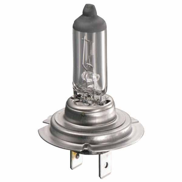Auto žárovka H7 12V 55W, patice PX 26 d pro hlavní světlomet, mlhová a pracovní světla