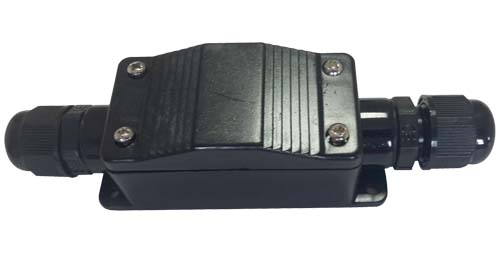 Chapron spojka na propojení vysokonapěťových a podzemních kabelů 2 ks