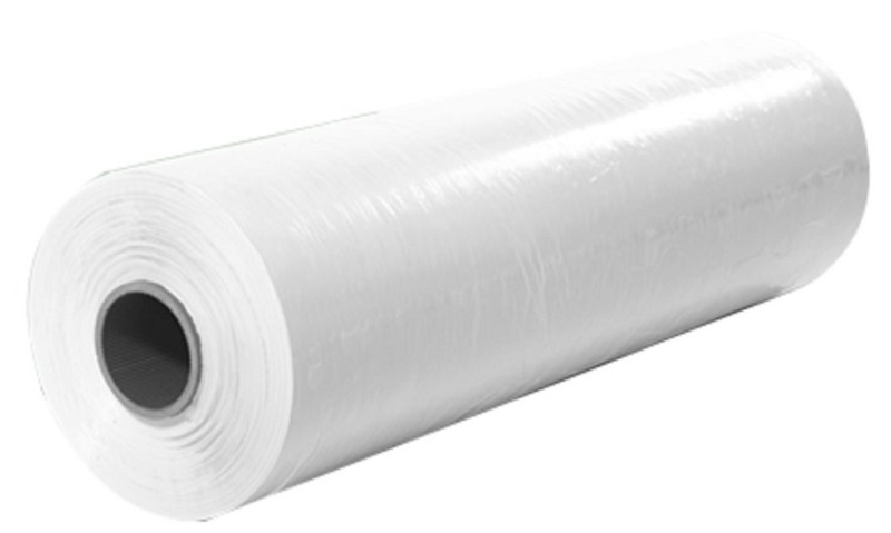 Senážní strečová fólie ULTRAX 500 mm na balíky návin 1800 m, 5 vrstev, tloušťka 25 ym