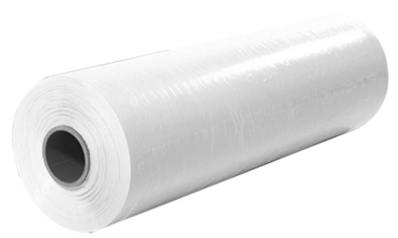 Senážní strečová fólie ULTRAX 750 mm na balíky návin 1500 m, bílá,5 vrstev, tloušťka 25 ym
