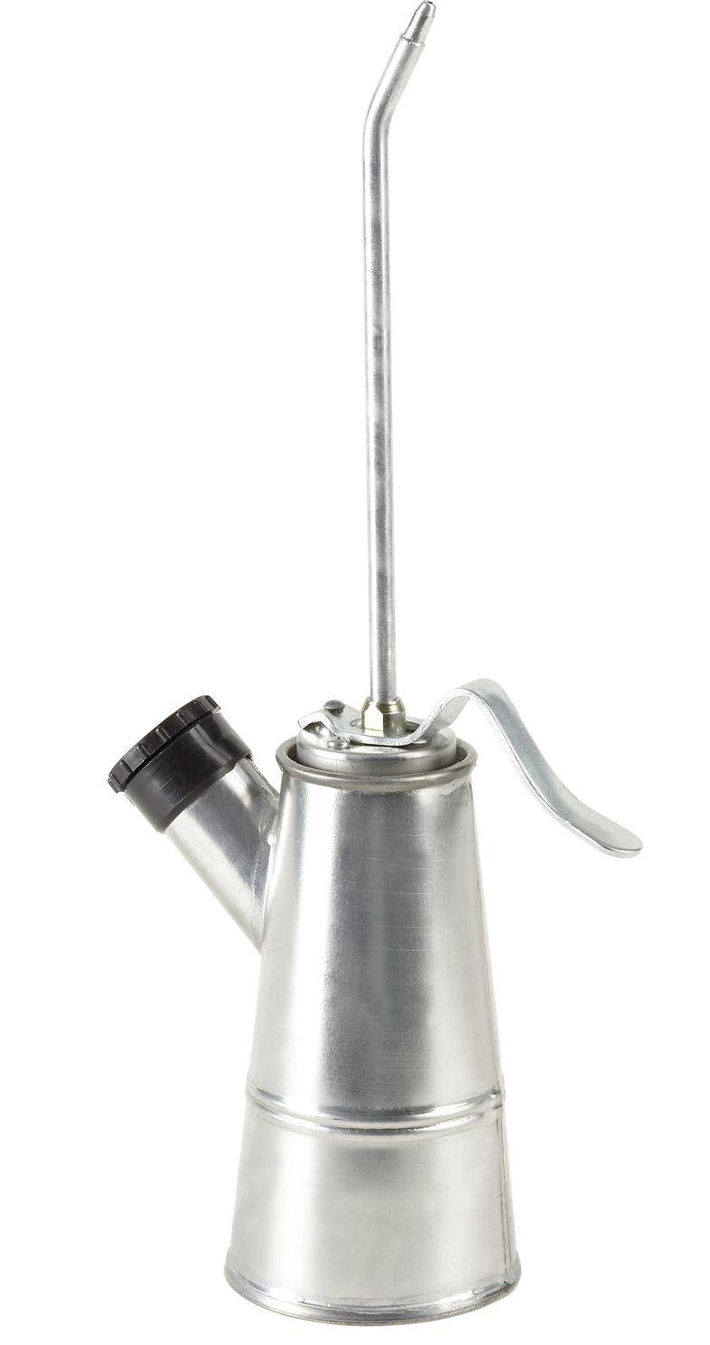 Olejnička kovová Pressol 250 ml