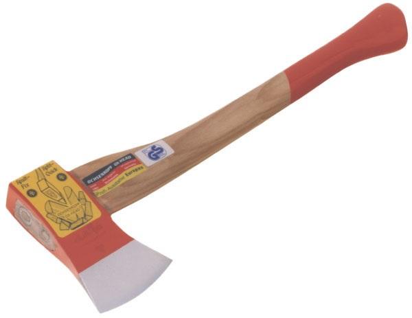 Sekera štípací SpaltFix Ochsenkopf hlava 1250g topůrko jasan 50 cm čepel 100 mm