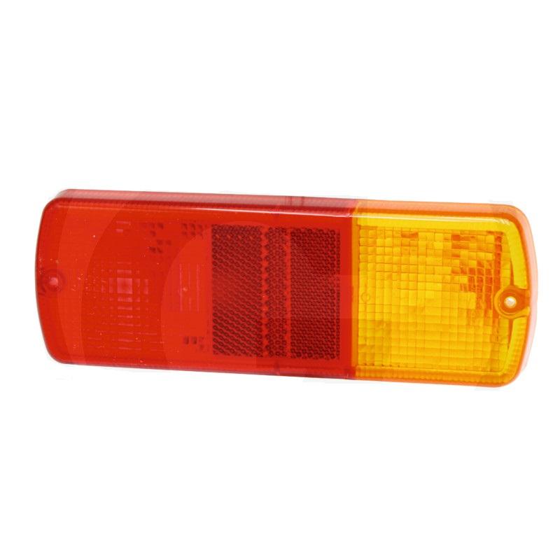 Kryt zadního světla Britax levý i pravý pro traktory Fiat, Ford, New Holland