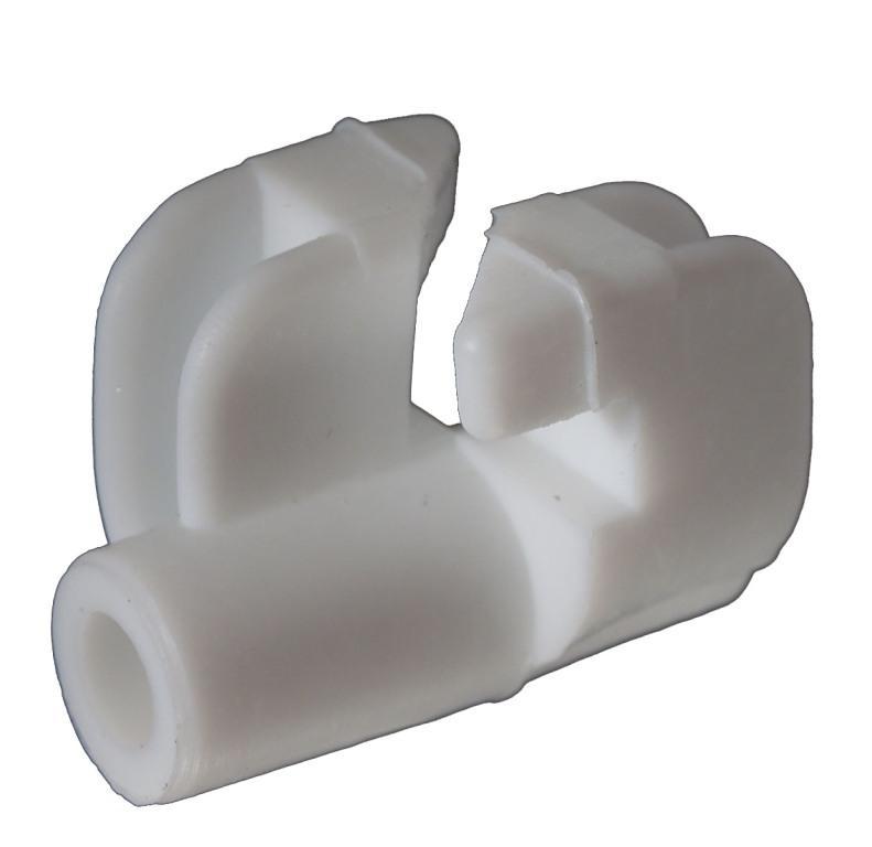Hřebíkový izolátor Olli Standard pro elektrický ohradník 100 ks