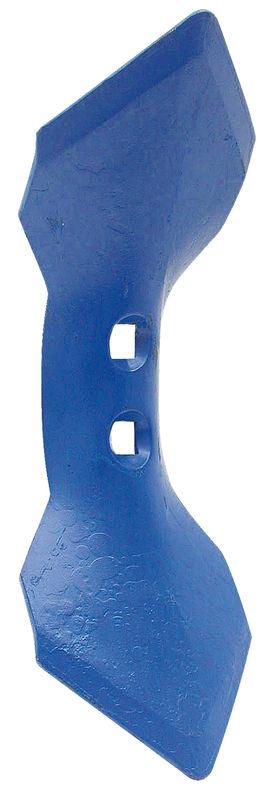 Radlice kultivátoru K31 308 x 110 x 8 mm vhodná pro Doublet- Record, Gruse, Kongskilde