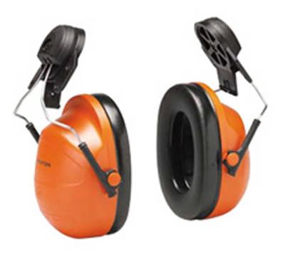 Ochranná sluchátka Peltor H31 pro montáž na helmu