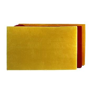 Sýrařský vosk černý 1 – 1,5 kg